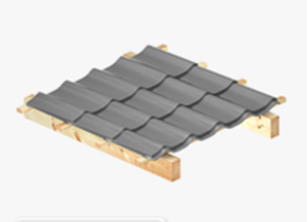Picture for category Roofing Sheet