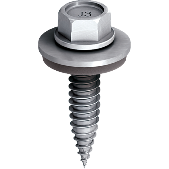 Picture of EJOFAST® thin sheet metal screw  JF3-2-5.5