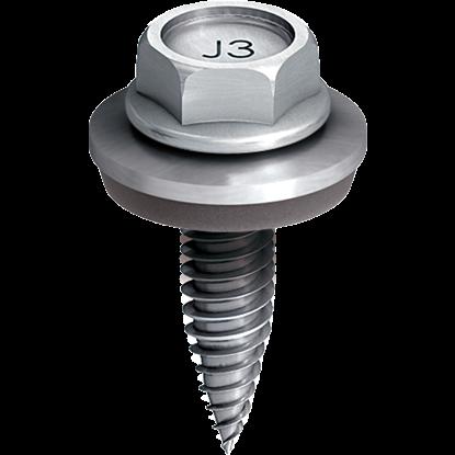 Bild von EJOFAST® Längsstoßschraube  JF3-2H-4,8