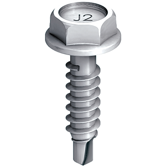 Picture of EJOT® SAPHIR self-drilling screw  JT2-2H-4.8