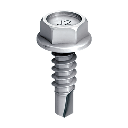 Picture of EJOT® SAPHIR self-drilling screw  JT2-3-4.8