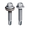 Picture of EJOT® SAPHIR self-drilling screw  JT2-6-6.3
