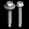 Picture of EJOT® SUPER-SAPHIR self-drilling screw  JT3-2-4.9