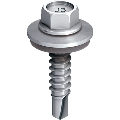 Picture of EJOT® SUPER-SAPHIR self-drilling screw  JT3-2H-Plus-5.5