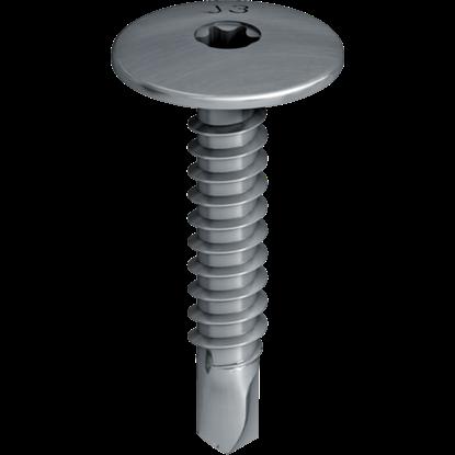 Slika od EJOFAST SUPER-SAPHIR Samobušeći vijak Inox JT3-LT-3-5,5x30