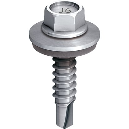 Picture of EJOT® SUPER-SAPHIR self-drilling screw  JT6-2H-Plus-5.5