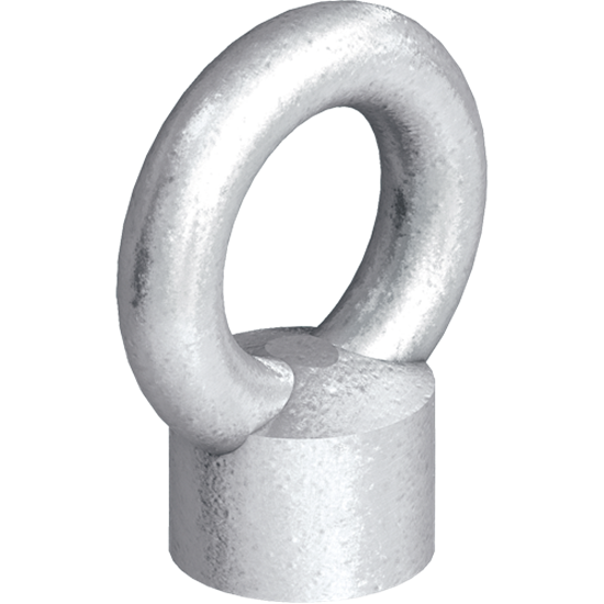 Picture of EJOT®  GU M14 ring bolt