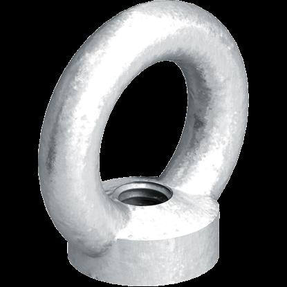 Slika od EJOT Prstenasta Matica M10