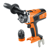 Picture of 4-gear cordless screwgun  ASCM 18 QM Select