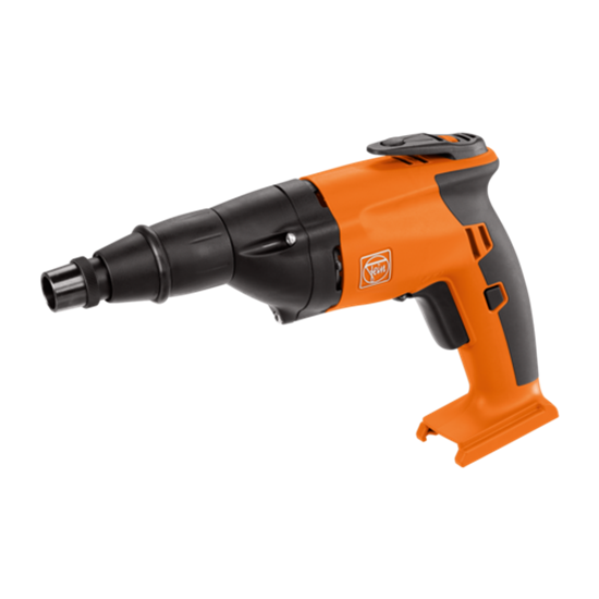 Picture of Cordless metal screwdriver  ASCS 6.3 Select