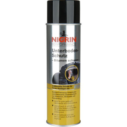 Picture of Corrosion protection spray